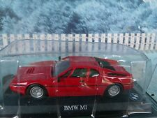 1/43 Magazine Series BMW MI
