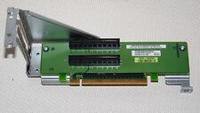 Riser Board Card 501-7964-01 541-2884-01 Sun Fire X4270 M2 PCIe