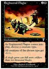 *MRM* FR Peste artificielle (Engineered Plague) MTG 7th edition
