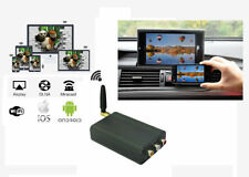 Car Home Miracast Airplay Android IOS TV WiFi Mirror Link Adapter  Screen Vedio
