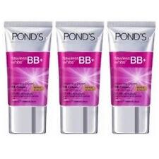 3x25g Pond's Flawless MAKEUP Whitening EXPERT PONDS Brightening FACE BB CREAM
