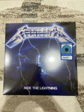 ✅Ships Today✅ Metallica Exclusive Limited Colored Vinyl Record LP Set SEALED