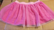 Girls Skirt Pink DC Comics Size XL 14/16 school church