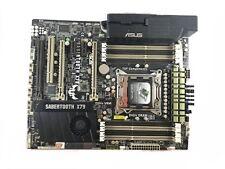 ASUS SABERTOOTH X79, LGA 2011/Socket R, Intel (90-MIBGW0-G0EAY00Z) Motherboard