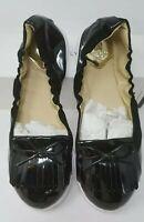 Butterfly Twists Foldable Slip On Sneakers - Robyn Black US 11