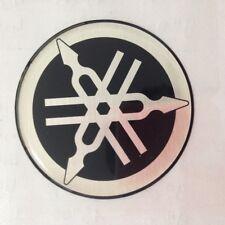 Sticker YAMAHA origine autocollant logo emblème moto scooter mecaboite NEUF 3cm