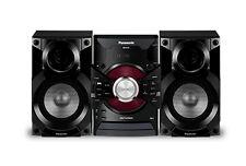 Panasonic SC-AKX18E-K Audio Shelf System