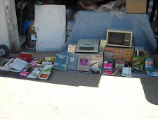 Vintage Apple II Plus Computer 1979 in Boxes and Extras