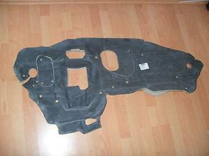 NEU VW Caddy Dämmmatte Querwand 1T1863247D