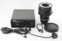 Nikon Medical NIKKOR 120mm F/4 with LA-2 AC UNIT [Near Mint] From Japan