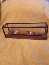 The Columbo Express Container Ship 1/1200 Hand Built Model Excellent