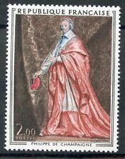 STAMP / TIMBRE FRANCE NEUF LUXE N° 1766 ** TABLEAU ART / CARDINAL DE RICHELIEU