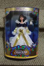 1998 Disney Snow White Holiday Princess Special Edition