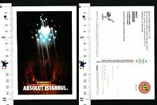 ABSOLUT VODKA COLLECTION N. 151 - ABSOLUT ISTANBUL - 57627