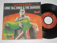 """7""""/WITCHES HUBBLE BUBBLE/LONG TALL ERNIE & THE SHAKERS/Polydor 2040236"""