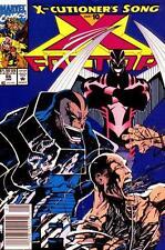 X-Factor Vol. 1 (1986-2013) #86