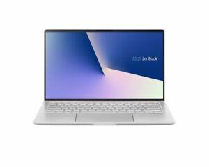 Asus ZenBook UM433DA-A5009T 14in FHD R7-3700U 8GB 512GB SSD 8GB RAM W10H