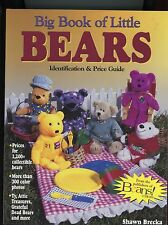 Big Book of Little Bears Price Guide 2000