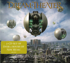 Dream Theater ‎- The Astonishing (2016)  2CD  NEW/SEALED  SPEEDYPOST