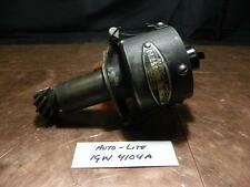 Auto-Lite IGW-4104A Distributor OEM 1938 Hudson 80 81 112 6 Cylinder