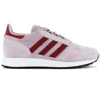 adidas Originals Forest Grove W Damen Sneaker CG6111 Sportschuhe Freizeit Schuhe