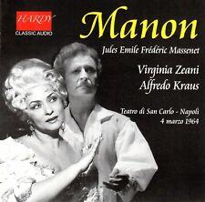 CD musicali live classiche e liriche