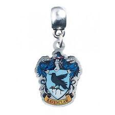Harry Potter Ravenclaw Wappen Slider Charm Charms Silber/blau