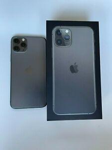 Apple iPhone 11 Pro - 64GB - Space Gray (Unlocked)