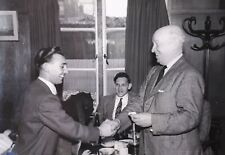 1952 B/W Photograph. Medal Winner. Peter Carpenter, 67 Cedar Rd Dartford, Kent