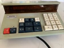 More details for sumlock anita 1211 lsi calculator - not working