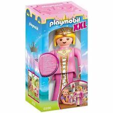 PLAYMOBIL XXL GEANT FIGURINE -  4896 - Princesse Couronne 62cm * NEUF + BOITE