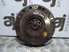 SUZUKI SWIFT 1.5 2008 SOLID MASS FLYWHEEL