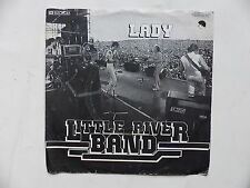 LITTLE RIVER BAND Lady 1C006 82607