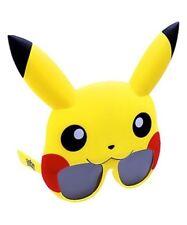Pokemon Sun-Staches Pikachu Character Shades