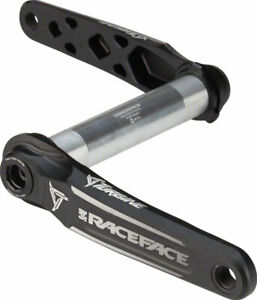 RaceFace Turbine Fat Bike Crankset - 170mm Direct Mount RaceFace CINCH Spindle I
