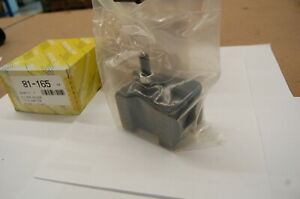 """Armstrong 81-165 BXA Quick-Change 1"""" Heavy Duty Boring Toolholder for 81-011"""