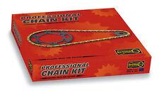 honda vfr 750 -rc30 rj, rk,rl,rm regina chain and sprocket kit 1988-1992 o'ring