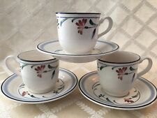 Keltcraft Shannon Spring 9200 by Noritake Ireland Cup And Saucer Set