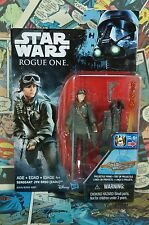 2016 Star Wars Rogue One Sergeant Jyn Erso Action Figure