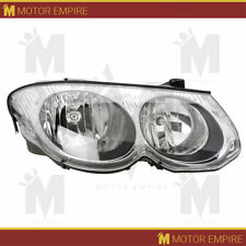 For 1999-2004 Chrysler 300M Right Passenger Side Head Lamp Headlight
