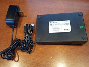 154WA42 Orico USB3.0 SATA Hard Drive Dock 6518 Series