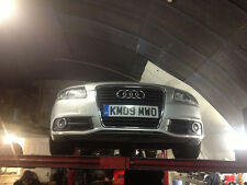 AUDI A6  AUTOMATIC  CVT  FULLY  RECONDITIONED GEARBOX SUPPLY & FIT   05-11