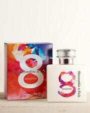 Abercrombie & Fitch 8 Revolution PERFUME Women's EDP 1.7 fl oz Perfume NiB
