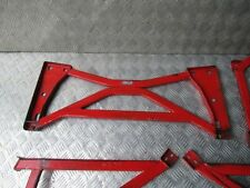 JDM 04-08 Mazda RX-8 RX8 13B Liter SE3P Rotary Auto EXE Racing Strut Bar Kit