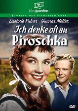 Ich denke oft an Piroschka (1955) - mit Liselotte Pulver - Filmjuwelen [DVD]