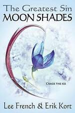 Moon Shades: Crack the Ice by French, Lee -Paperback