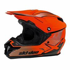 2017 SKI-DOO XP-3 PRO CROSS X-TEAM HELMET 4484121212 X-LARGE XL ORANGE