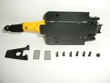 Scalextric-W8735 F1 Renault Chasis Y Bits-Nuevo