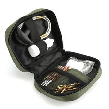 Gun Cleaning Kit for .17 .22 .270 .300 Calibre Rifle Cleaning Kit Pull Through