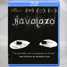 Navajazo Una Pelicula De Ricardo Silva Blu-ray Región A B C